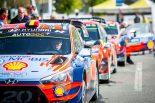 ラリー/WRC | WRC:ヒュンダイ、ホームイベントの第10戦ドイチェランド参戦体制発表。ローブの起用はなし