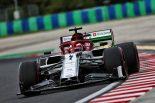 F1   ライコネン「タイヤを労り、自分にできることをやった」と今季3度目の7位入賞。今後のアップデート投入も
