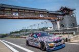 BMW Team Studieの81号車BMW M4 GT3