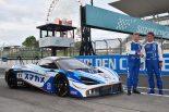 F1 | 鈴鹿に二度のF1王者ミカ・ハッキネン見参! マクラーレン720S GT3でテストを行う