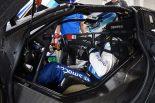 鈴鹿10時間に向けマクラーレン720S GT3でテストを行ったミカ・ハッキネン