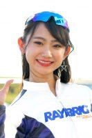 レースクイーン | 相沢菜々子(2019RAYBRIGレースクイーン)