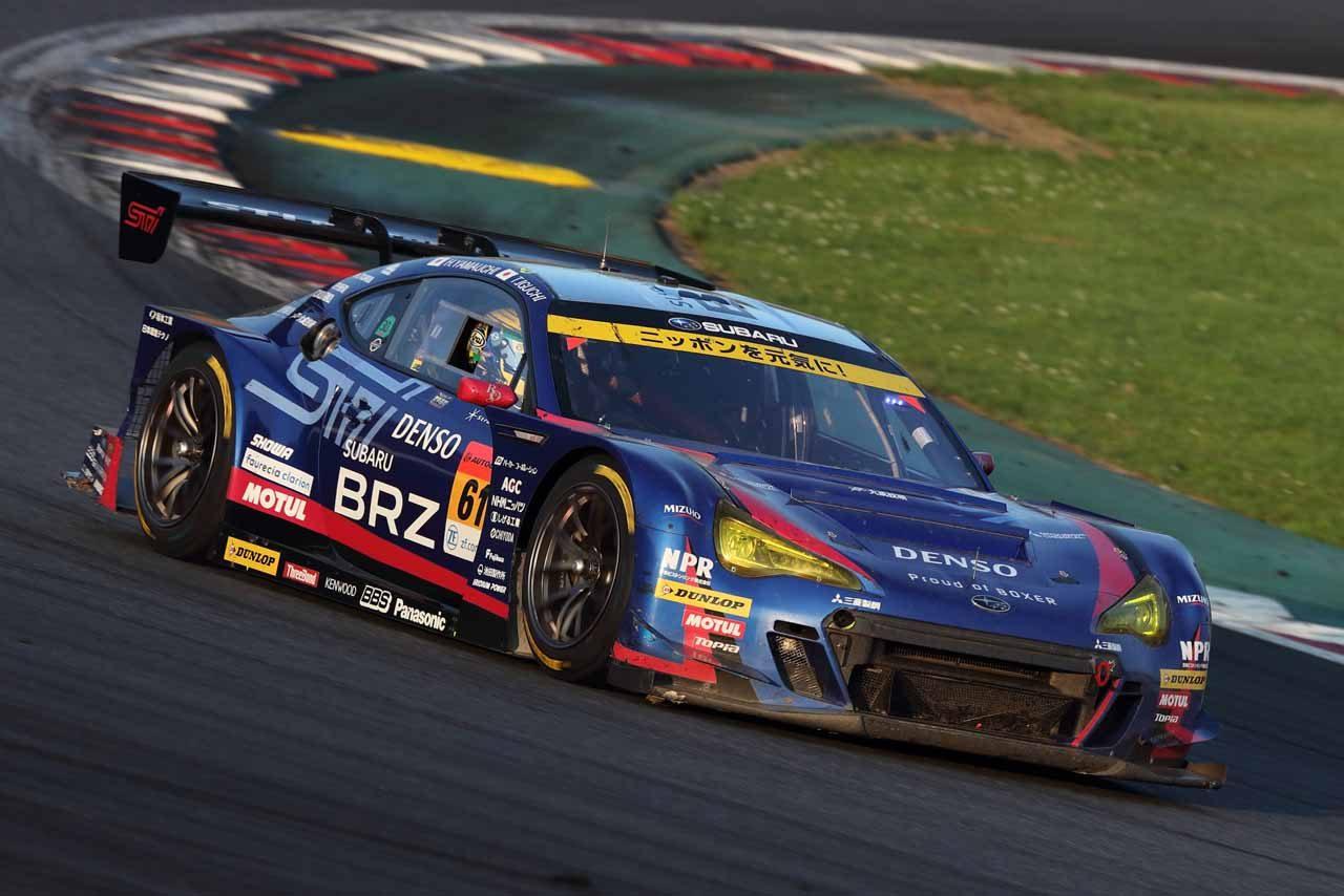 R&D SPORT 2019スーパーGT第5戦富士 レースレポート