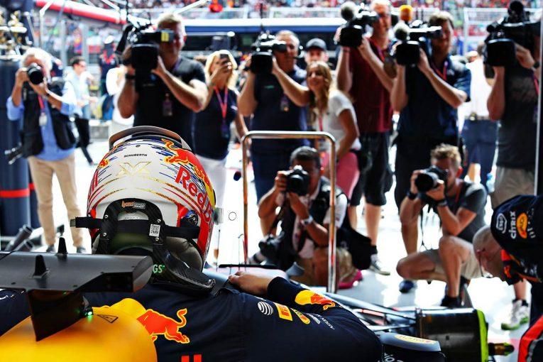 F1 | ホンダ山本MD決勝後インタビュー:メルセデスとの一騎打ちに惜敗も、「前半戦の締めくくりとしては最高の結果」/F1ハンガリーGP