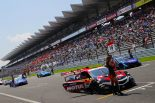 スーパーGT | より良いレース運営を目指して──。スーパーGT第5戦富士来場者アンケート実施中!