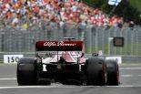F1 | アルファロメオF1がペナルティ裁定に正式に控訴、9月にヒアリング開催へ。ドイツのポイント回復に自信
