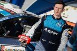 ラリー/WRC | WRC:Mスポーツ・フォードのエバンス、第10戦ドイツも欠場。エストニアでの傷癒えず