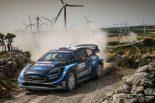 ラリー/WRC | エルフィン・エバンス