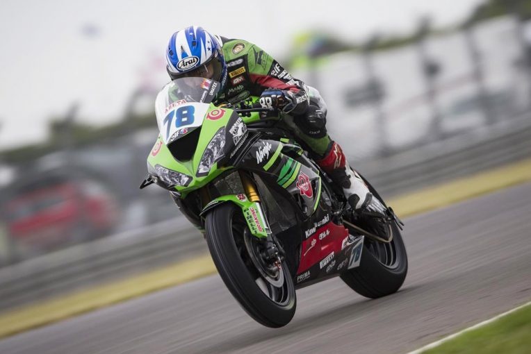 MotoGP | EWC開幕戦ボルドール24時間に大久保光がカワサキを駆り参戦