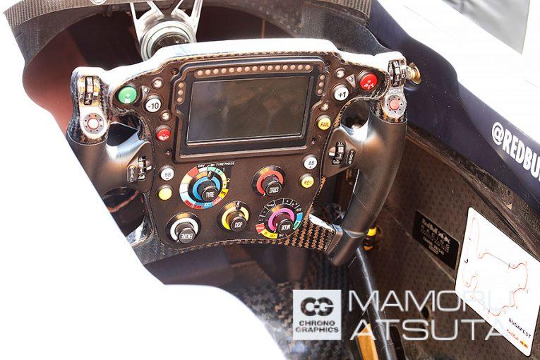 Blog | F1オーストリアGPで使ったホンダPUのエンジンモードは?/ホンダの山本MDに聞いてみよう(2)【ブログ】