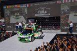 海外レース他 | ドイツ系ラリーチームがメルセデス陣営へ。GTマスターズでエンゲルとシュトルツを起用