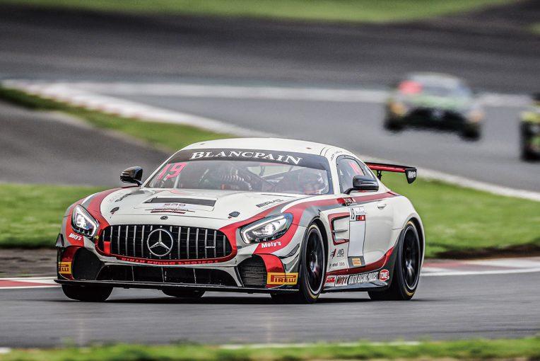 国内レース他   「参加型カテゴリーとして完成したフォーマット」。レースを戦う側が語るスーパーカーレースシリーズの魅力