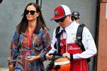 F1 | ライコネン「プライベートに干渉するチームとは契約しない」。危険なスポーツも自由にエンジョイ