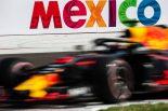 F1 | F1メキシコGP、新たに3年間の開催契約を締結へ。資金援助打ち切り後は起業家グループがサポート