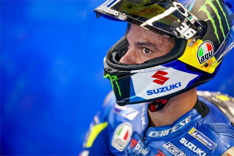 MotoGP | MotoGP:スズキのミルがブルノテストでの負傷によりオーストリアGPを欠場