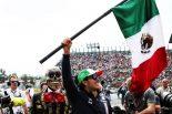 F1 | F1メキシコGPの継続が確定、2022年までの開催契約が正式に発表