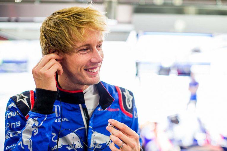 海外レース他 | フォーミュラE:ハートレー、GEOXドラゴンと契約締結。2019/20年デビューへ