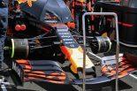 F1 | 【津川哲夫の私的F1メカ】王者メルセデスを追い詰め始めたレッドブル・ホンダ。ハンガリーでの細かな足下のアップデート