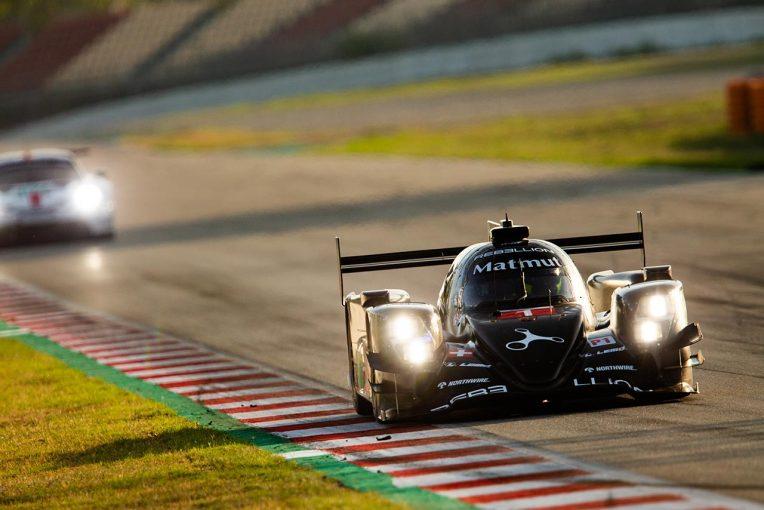ル・マン/WEC | WEC:レベリオン・レーシングが2019-20シーズンのドライバーラインアップを発表。ナトが加入
