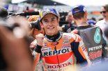 MotoGP | MotoGPオーストリアGP:マルケス、単独トップとなる最高峰クラス59度目のポール獲得。中上は初の2列目に並ぶ