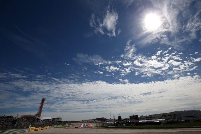 F1 | F1 CEO、アメリカでの2戦目開催についての計画は「順調に進んでいる」と主張