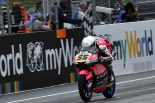 MotoGP | 【順位結果】2019MotoGP第11戦オーストリアGP Moto3クラス決勝