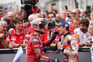 MotoGP | MotoE第2戦オーストリアGP:ウイーク中に火災発生も影響はなし。決勝はレインタイヤでの初レースに
