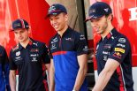 F1 | ガスリーがレッドブル・ホンダF1のシートを失う。ベルギーからアルボンがフェルスタッペンのチームメイトに