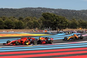 F1 | 2019年F1第8戦フランスGP