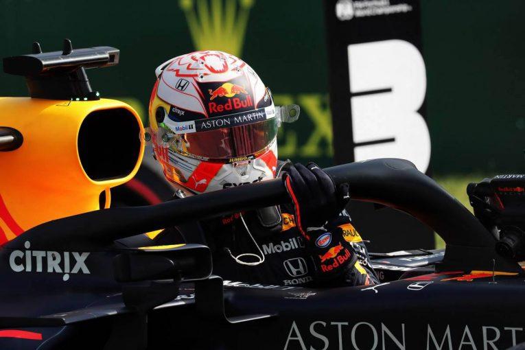 F1 | ホンダF1甘口コラム ドイツGP&ハンガリー編:27年ぶりの2連勝は逃すも、メルセデスと戦えるポテンシャルを証明