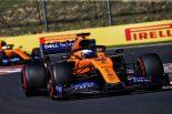 F1 | 「フェラーリF1より速いと言われ、やる気になった」サインツJr.、マシンの改善を活かしてレッドブルを抑え込む