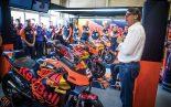 MotoGP | MotoGP:KTMが最高峰クラス参戦の契約を5年延長。Moto2クラスは撤退