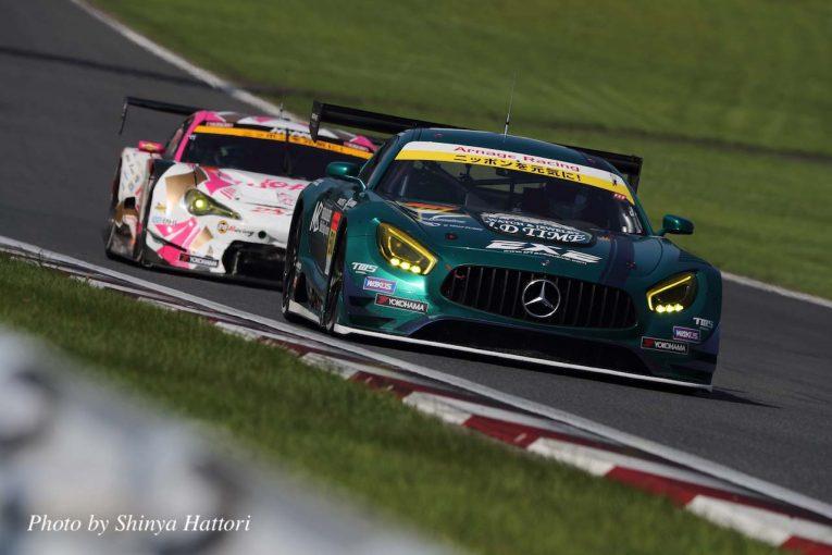 スーパーGT | Arnage Racing 2019スーパーGT第5戦富士 レースレポート