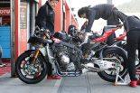 "MotoGP | 【ブログ】ラウンドごとに違いがあったヨシムラ・スズキGSX-R1000/""ヘンタイ""カメラマン現地情報"