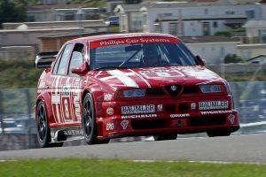 国内レース他 | TCRJマシン紹介(4):軽量で扱いやすいラテン車の雄。アルファロメオ・ジュリエッタTCR