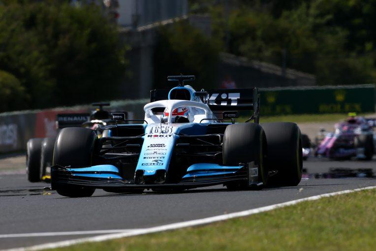 F1 | ウイリアムズF1、新たな開発方針が効果を上げ始める。「ハンガリーGPがターニングポイント」と副代表