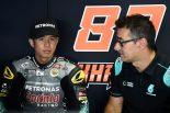 MotoGP   MotoGP:ペトロナスが重症負ったパウィの代役にブラッドリー・スミスをイギリスGPで起用