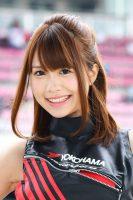 レースクイーン | 松田蘭(まつだらん)