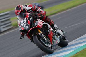 MotoGP | JSB1000の後半戦が開幕。中須賀が初日制す/【タイム結果】2019全日本ロード第5戦もてぎ ART走行