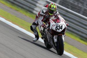 MotoGP | 負傷かかえるホンダ高橋巧が5連続ポール。水野が3番手でJSB1000初フロントロウ/全日本ロード第5戦