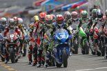全日本ロードレース選手権ブログ JSB1000メカもの編