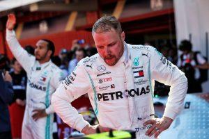 F1 | 2019年F1スペインGPでのボッタス