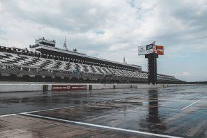海外レース他 | インディカー第14戦ポコノ:降雨により予選がキャンセル。グリッドはポイント順に