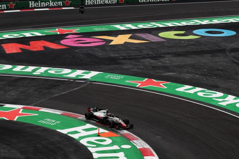 F1 | ハースのチーム代表、2020年のF1開催数増加については楽観視するもエンジンの基数制限には懸念