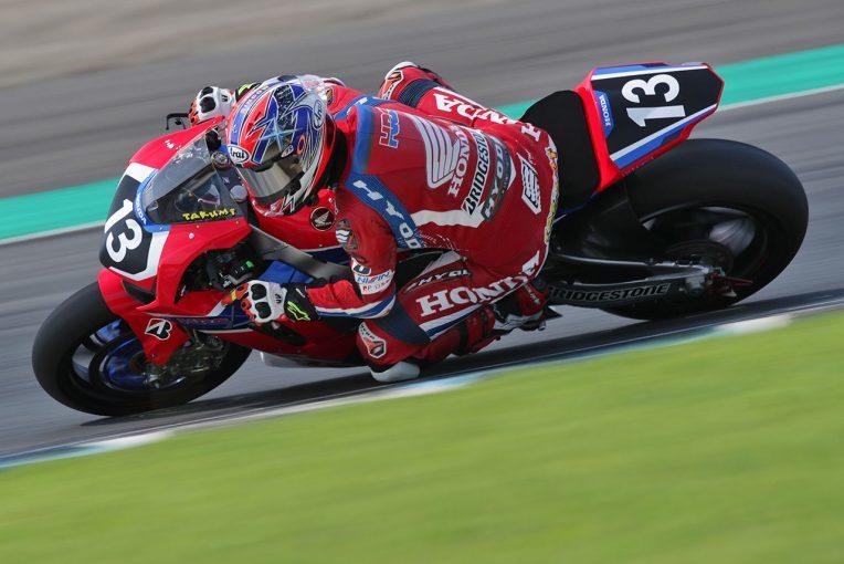 MotoGP | 【タイム結果】2019全日本ロード第5戦もてぎ JSB1000フリー走行
