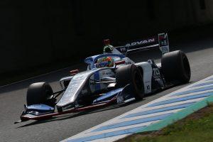 スーパーフォーミュラ | TCS NAKAJIMA RACING 2019スーパーフォーミュラ第5戦もてぎ 決勝レポート
