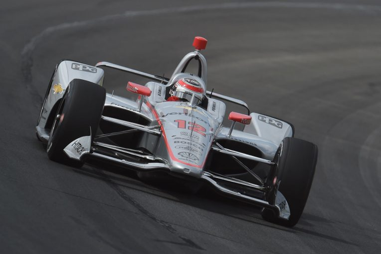海外レース他 | 琢磨は1周目に大クラッシュ。レースはパワーが今季初勝利【順位結果】インディカー第14戦ポコノ決勝レース