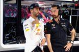 F1 | リカルド、1年前のレッドブルF1離脱発表を振り返る。決め手のひとつはエンジニアの異動