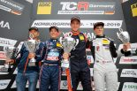 海外レース他 | ヒュンダイ所属のWRCドライバー、ヌービルがTCR初挑戦でポール・トゥ・ウィン。レコードも更新