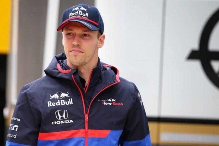 F1 | グランプリのうわさ話:レッドブルに選ばれなかったクビアトが、2020年に向けて取りうる選択肢